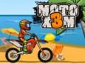 Juegos Мото X3M