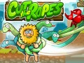 Juegos Adam and Eve: Cut the Ropes