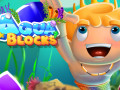 Juegos Aqua Blocks