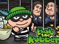 Juegos Bob The Robber