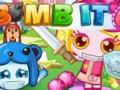 Juegos Bomb it 6