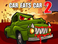 Juegos Car Eats Car 2