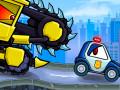 Juegos Car Eats Car: Evil Cars