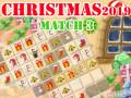 Christmas 2019 Match 3