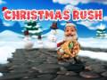 Juegos Christmas Rush