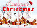 Juegos Christmas Spot Differences