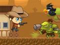 Juegos Cowboy Adventures