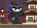 Juegos Dark Ninja