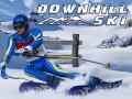 Juegos Downhill Ski