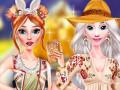 Juegos Easter Glamping Trip