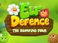 Juegos Elf Defence