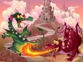 Juegos Fairy Tale Dragons Memory
