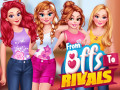 Juegos From BFFs To Rivals