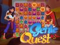 Juegos Genie Quest