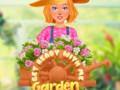 Juegos Get Ready With Me Garden Decoration