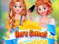 Juegos Here Comes Sunshine