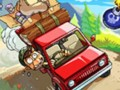 Juegos Hill Climb Twisted Transport