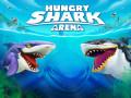 Juegos Hungry Shark Arena