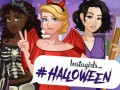Juegos Instagirls Halloween Dress Up