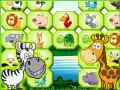 Juegos Jungle Mahjong Deluxe