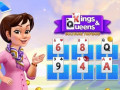 Juegos Kings and Queens Solitaire Tripeaks