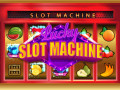 Juegos Lucky Slot Machine