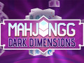 Juegos Mahjong Dark Dimensions