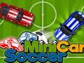 Juegos Minicars Soccer