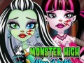Juegos Monster High Nose Doctor