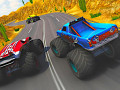 Juegos Monster Truck Extreme Racing