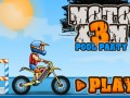 Juegos Moto X3M Pool Party