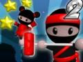Juegos Ninja Painter 2