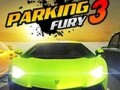 Juegos Parking Fury 3