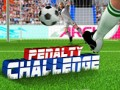 Juegos Penalty Challenge