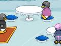 Juegos Penguin Diner