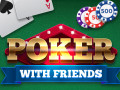 Juegos Poker with Friends