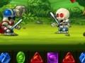Juegos Puzzle Battle
