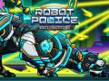 Juegos Robot Police Iron Panther