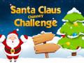 Juegos Santa Chimney Challenge