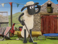 Juegos Shaun The Sheep Baahmy Golf