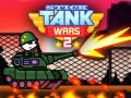 Juegos Stick Tank Wars 2