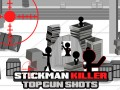 Juegos Stickman Killer Top Gun Shots