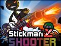 Juegos Stickman Shooter 2