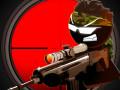 Juegos Stickman Sniper 3