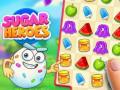 Juegos Sugar Heroes