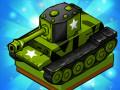 Juegos Super Tank War