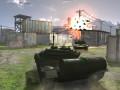 Juegos Tank Off