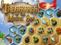 Juegos Treasures of the Mystic Sea