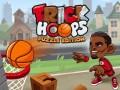 Juegos Trick Hoops Puzzle Edition