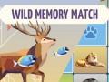 Juegos Wild Memory